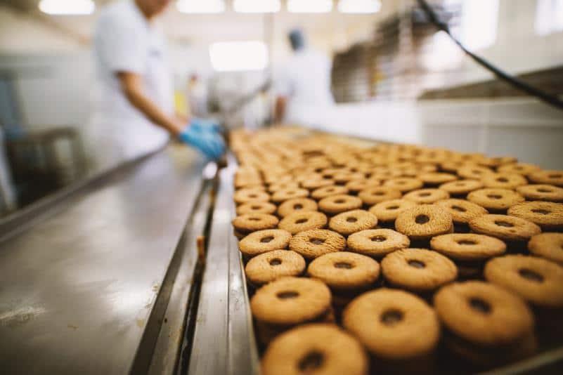 registro sanitario y appcc industria alimentaria