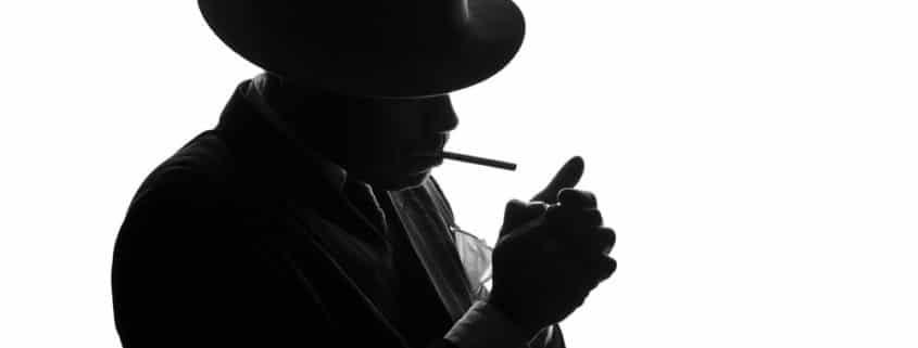 Al Capone creador fechas caducidad