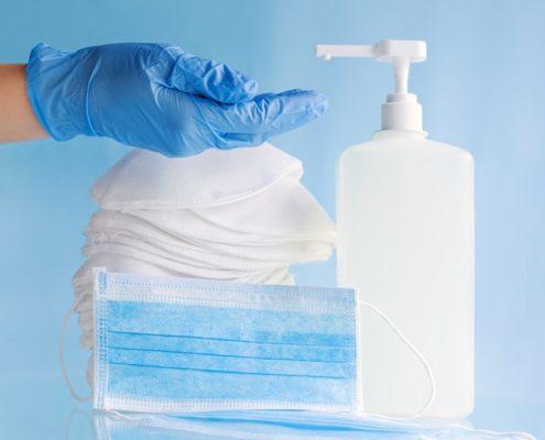 Tecnico Garante responsable Productos Sanitarios traza