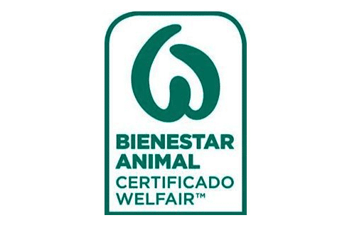 sello bienestar animal welfair