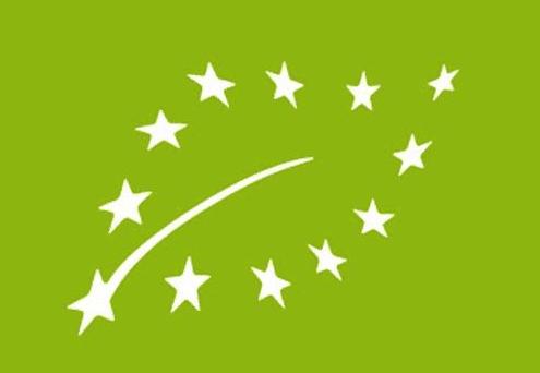 Certificado ecológico Euro Hoja